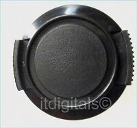 Front Lens Cap For Panasonic Hdc-sd10 Hdc-tm15 High Def Camcorder Video Camera