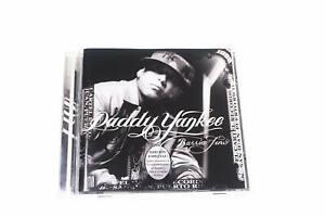 DADDY YANKEE/BARRIO FINO UICZ-3041 JAPAN CD A14245