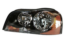 TYC Left Driver Side Headlight Lamps for Volvo XC90 2003-2014 Models VO2502112
