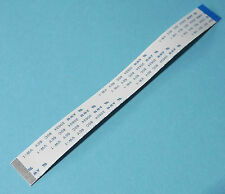 FFC A 18Pin 0.5Pitch 10cm AWM Flachbandkabel Flat Flex Cable Ribbon Flachkabel