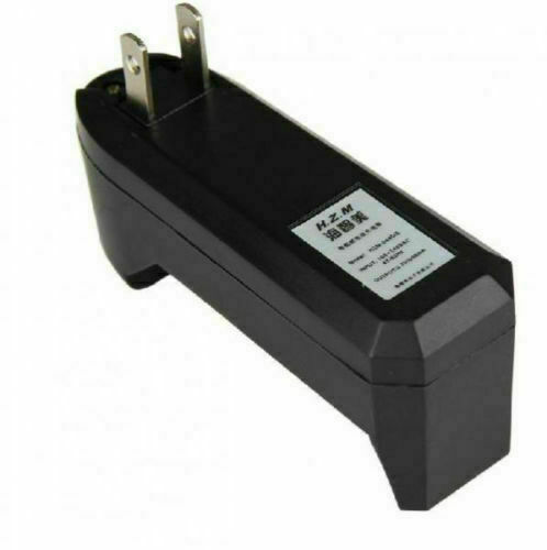 18650 Smart Battery Charger For 16340 14500 AA AAA 26650 Rechargeable Cell