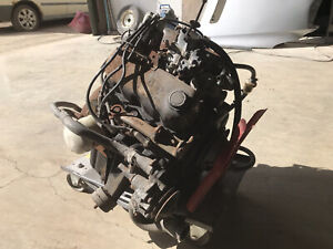 ford essex v4 engine 1700 Cc