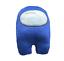 miniature 3 - Soft-Plush-Among-Us-Plush-Among-Us-Game-Plush-Toy-Kawaii-Stuffed-Plush-Doll-Gift