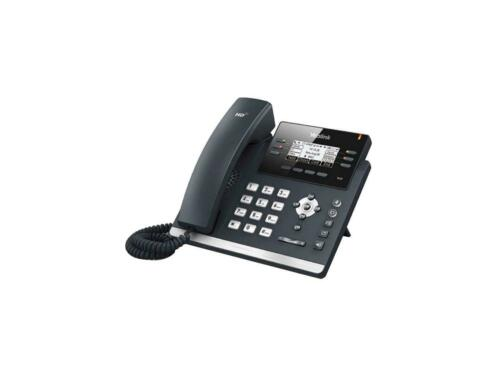 YEALINK SIP-T41S IP Phone Power Supply Sold Separately