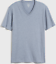 Banana-Republic-Homme-Col-V-Manches-Courtes-Tee-Vee-Premium-Wash-T-Shirt-S-M-L-XL miniature 31