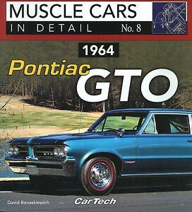 Details About 1964 Pontiac Gto History Paint Option Codes Vin Build Tag Decoder