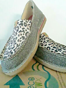 twisted x leopard shoes