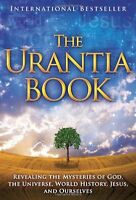 The Urantia Book: Revealing The Mysteries Of God, The Universe, World History, J on Sale