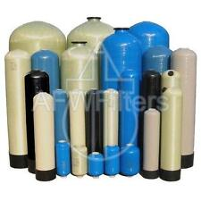 """New 12"""" x 52"""" Mineral & Resin Tank Replacement for Filter System"""