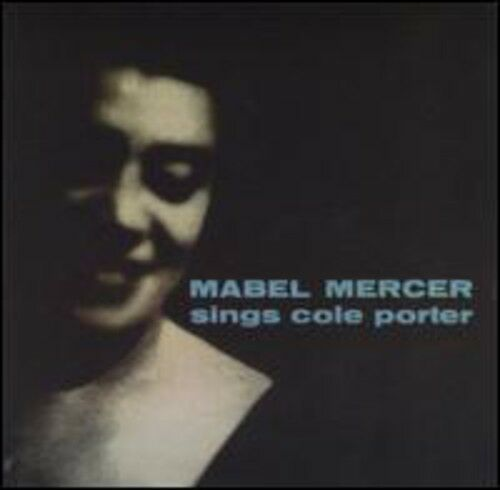 Mabel Mercer - Sings Cole Porter [New CD] Manufactured On Demand