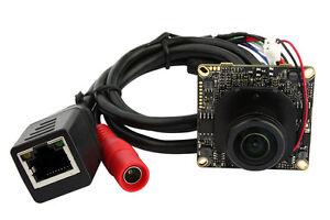 Mini-IP-Camera-Wide-Angle-180degree-Fisheye-Lens-P2P-ONVIF-Network-2MP-1080P-POE