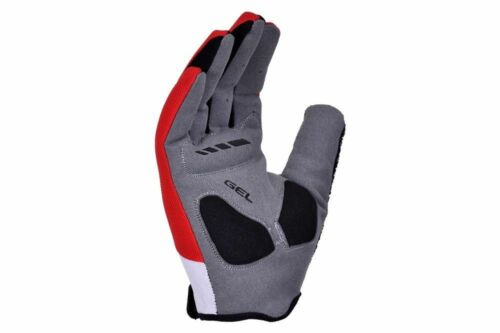 RAC3 Breathable Road Mountain Bike Bicycle Motorcycle Air Comfort System Gloves