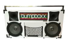 "Original BumpBoxx FreeStyle Speaker BoomBox 10"" Woofers Bluetooth Portable Audio"