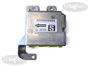Dettagli Su Mazda Mx5 Airbag Sensore Modulo Di Controllo Ecu W2t80371 Senza I Dati Crash Mostra Il Titolo Originale