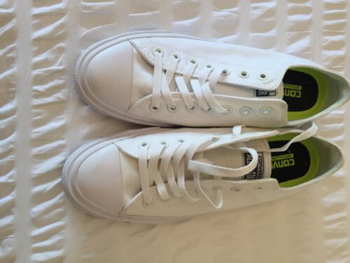 Worn Brand All Been Ne White 9 Size Never Converse Ig7Pq4