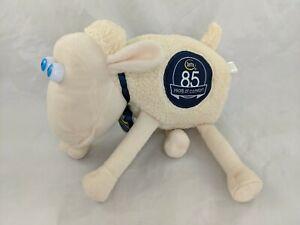 "Serta Sheep Plush 85 Anniversary 7"" Tall Curto"