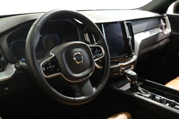 Volvo XC60 2,0 D4 190 Inscription aut. - billede 3