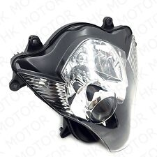Motocycle Headlight Assembly for Suzuki GSXR600 GSXR750 2006 2007 06 07 Lamp