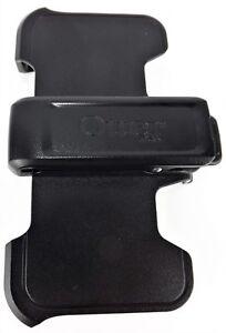 huge selection of ec256 2fb22 Details about OtterBox Defender Series Black Belt Clip Holster Replacement-  iPhone 5/5s/SE