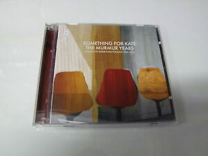 SOMETHING-FOR-KATE-THE-MURMUR-YEARS-THE-BEST-OF-1996-2007-2-CD-SET-PAUL-DEMPSEY