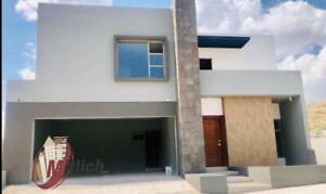 Casa en venta a Estrenar Zona Valles Canteras  $5,750,000