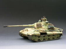 RETIRED King & Country Waffen SS WS067 King Tiger WS67