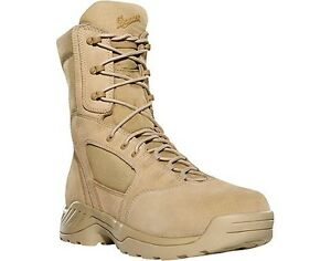 Danner 28050 Mens Army Kinetic 8 Boots,Tan