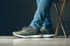 competitive price 7bea6 be9bc Adidas Ultra Boost Uncaged M Tech Earth Base Olive Green ...