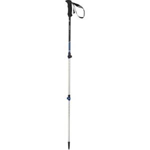 McKinley Wanderstock Hiker I QL 2.0 Paar Teleskopstöcke schwarz blau