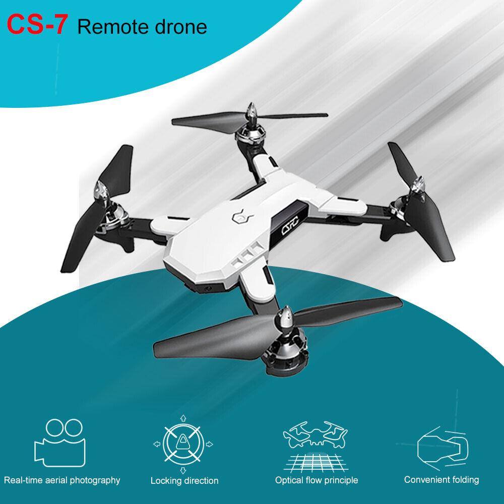 Foldable 6-Axis Quadcopter WIFI 1080P  FPV Phone Control Poket telecamera Nano Drone  centro commerciale di moda