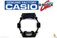 Casio G-8900a-1 G-shock Original Black (glossy) Bezel Case Cover Shell