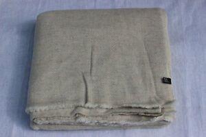 low priced b0d2a 96183 Dettagli su 100% puro dell'himalaya PASHMINA Buttare, Coperta Cashmere  naturale, HAND MADE IN NEPAL- mostra il titolo originale