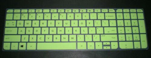 Keyboard Cover Skin for HP ENVY TouchSmart m6-k*** m6-n*** m6-k015dx m6-k010dx