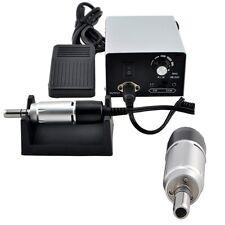 portable 35KRPM Dental Jewelry Micromotor Polisher Motor Handpiece A18+ Unit A90