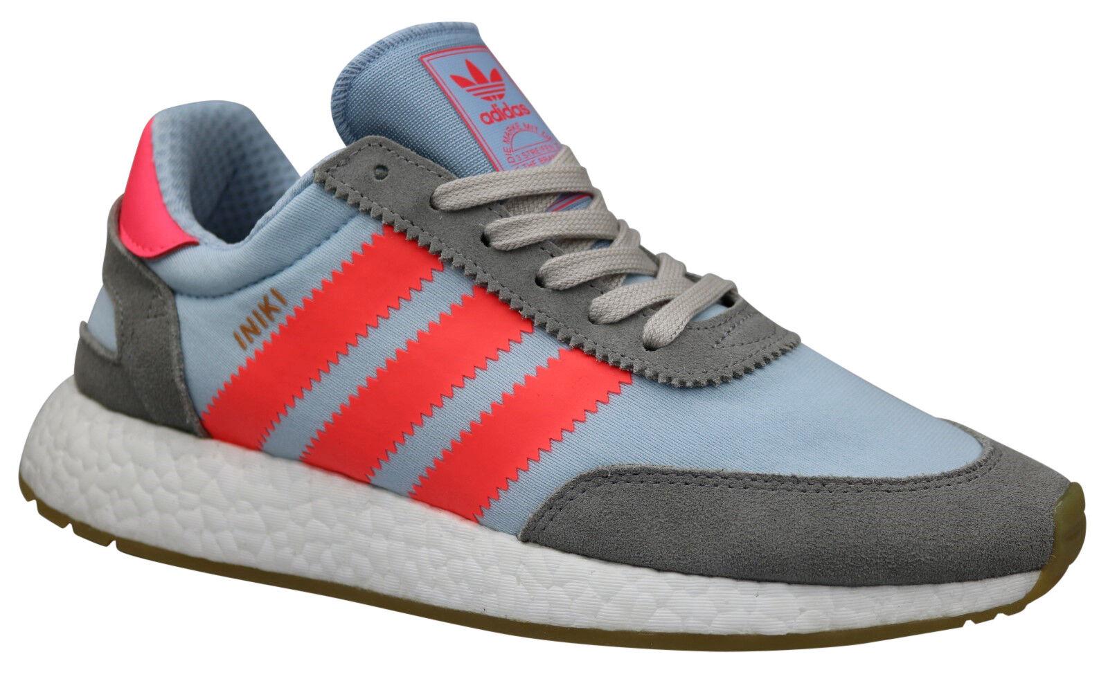 Adidas Originals Iniki Runner Turnschuhe Turnschuhe Turnschuhe Schuhe blau Gr 39 - 45 BB2098 NEU & OVP 7a256d