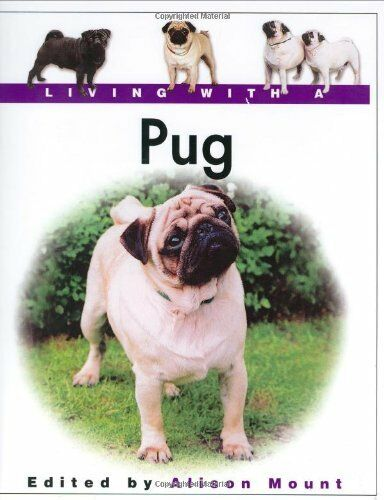 Living with A Pug By Alison Mount