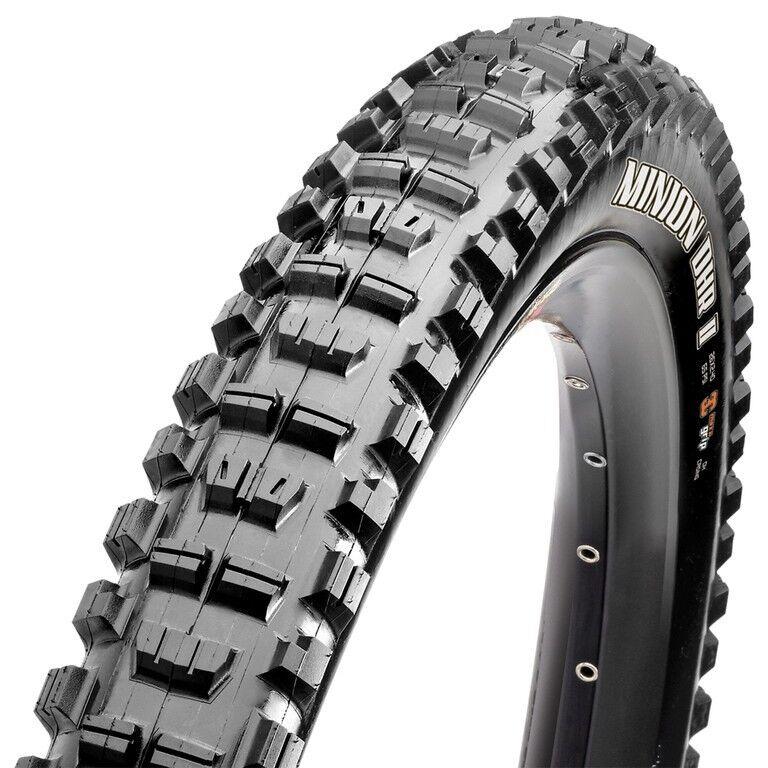 Maxxis Fahrrad Reifen Minion DHR II WT EXO    alle Größen