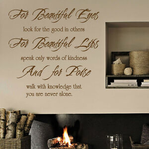 Audrey Hepburn Art Quotes Wall Stickers Words Phrases Bedroom Wall Decals Ebay,How To Build A New House In Bloxburg