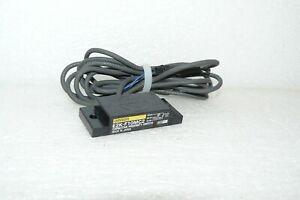 Omron E2k F10mc2 Unshielded Flat Proximity Sensor 3 Wire