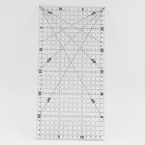 30-x-15-cm-Acrylique-quilting-patchwork-Ruler-couturiere-couture-artisanat