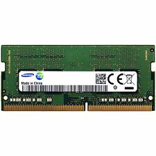 8GB Module DDR4 2400MHz Samsung M471A1K43BB1-CRC 19200 NON-ECC Memory RAM