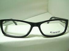 1335c3c3c4 Fatheadz Aim XL Extra Large Mens Dark Brown Eyeglasses or Sunglasses ...