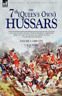 The 7th (Queen's Own) Hussars: As Dragoons During the Flanders Campaign, War of the Austrian Succession and the Seven Years War by C R B Barrett (Hardback, 2008)