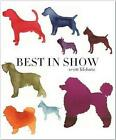 Best in Show Greeting Thank You & Invitation Cards Lifshutz Scott ILLUSTRATO
