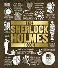 The Sherlock Holmes Book, by DK (Hardback, 2015)