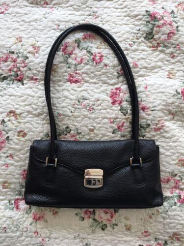 precioso peque bolso Betty negro Barclay o xPwECXT