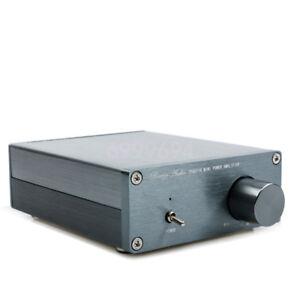 TPA3116-HIFI-Class-2-0-Stereo-Digitalverstaerker-Advanced-2X50W-Breeze-AMP
