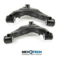 Mevotech Replacement Front Lower Control Arms Pair Fits Toyota Tacoma 4WD 95-04