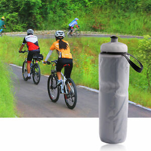 Portable-Outdoor-Insulated-Bicycle-Bike-Cycling-Sport-Water-Bottle-710ml-tf