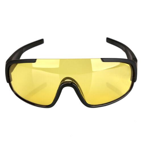 Crave Lens Cycling Sunglasses Polarized Sport Road Mountain Bike Glass Eyewear